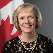 Colfelice –  Cerimonia in ricordo della liberazione: arriva l'ambasciatore del Canada Alexandra Bugalliskis