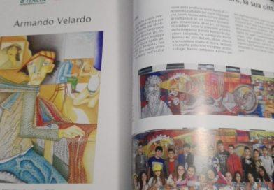 Castrocielo – Al compianto artista Armando Velardo il Trofeo Maestri d'Italia
