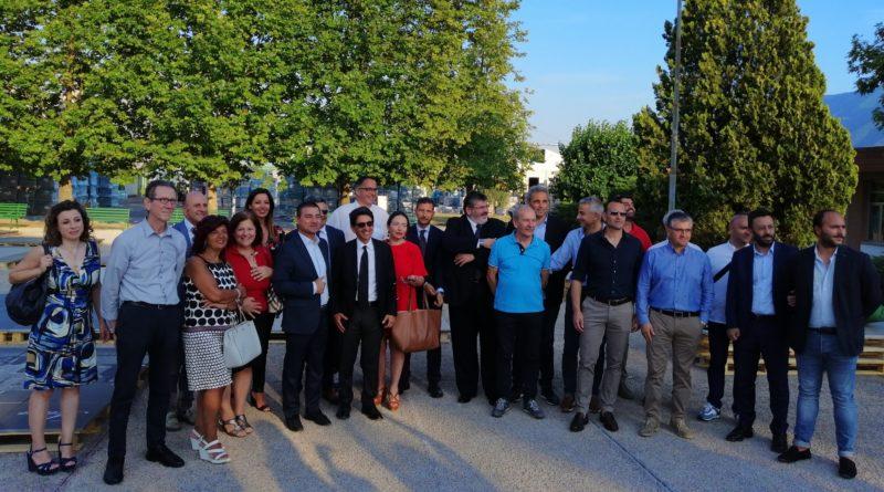 Anagni/Roccasecca – Open Day Saxa Gres, nuovi investimenti e nuovi prodotti