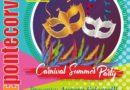 Appuntamenti/Pontecorvo – Carnival Summer Party in piazzale Porta Pia