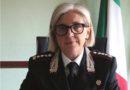 Cambio della guardia al Gruppo Carabinieri Forestale di Frosinone