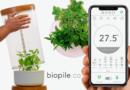 Biopile presenta: NANO, il piacere della coltivazione indoor e la creatività del design italiano