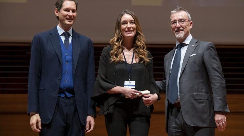 Piedimonte San Germano – Sergio Marchionne Student Achievement Awards: premiati i figli dei dipendenti