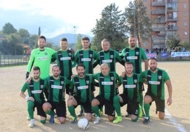 Calcio Terza categoria – Ancona tre punti per il Tordoni. Campoli Appennino battuto 2 a 1