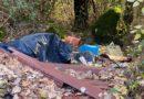 Pontecorvo – Rifiuti abbandonati a Monte Leuci: chiesta la bonifica