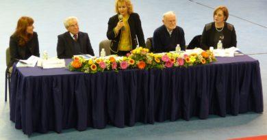 """Pontecorvp/IC2 – Successo per il convegno """"Pontecorvo Calling"""", una Scuola proiettata verso l'Europa"""