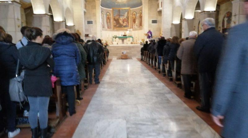 Pontecorvo – La Città si è fermata per l'ultimo saluto a Tommaso Pulcini