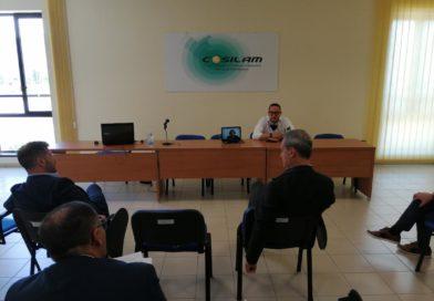 Cassino – Fermata Tav: riunione del Tavolo tecnico al Cosilam