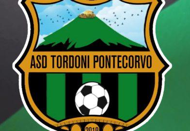 Flash Calcio/Pontecorvo- Il Tordoni calcio è in Seconda Categoria