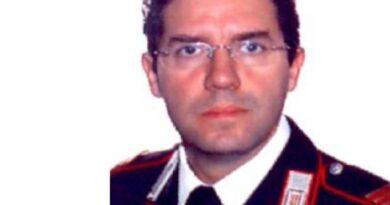 Cassino – E' venuto a mancare il Luogotenente Michele Durante. Cordoglio della Procura e dell'Arma