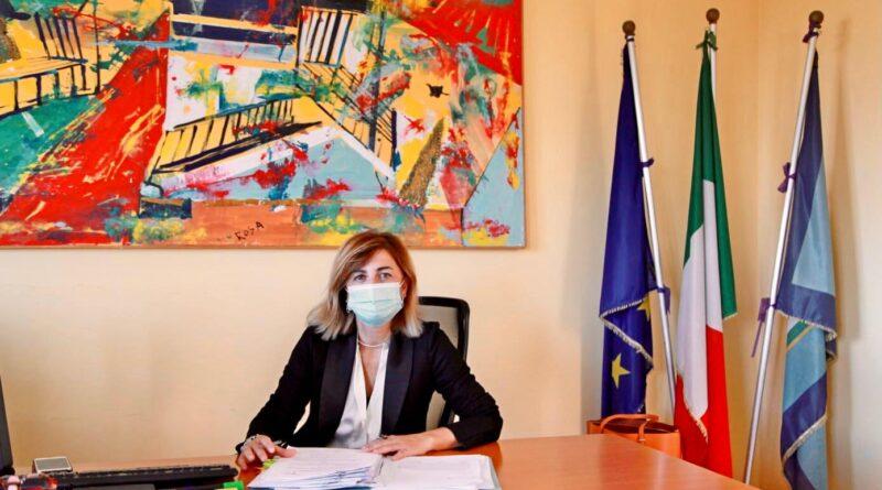 Vaccinazioni in Ciociaria, la direttrice generale dell'Asl fa il punto