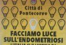 Pontecorvo – Contro l'endometriosi: la fontana sarà illuminata di giallo