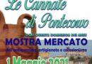 Pontecorvo – Istituito il Mercato dell'Artigianato: si parte sabato Primo Maggio