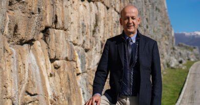 Amministrative 2021/ Maurizio Cianfrocca presenta la sua lista: nasce Alatri Comunità