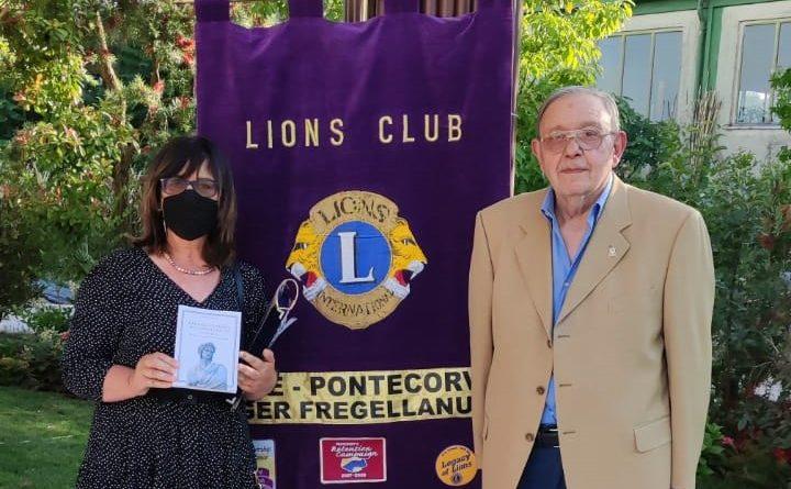 Lions Club Arce-Pontecorvo – Conclusa la 24^ edizione del Progetto Città. Ecco l'elenco dei premiati