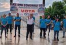 Roccasecca – La lista guidata dal candidato sindaco Bernardo Forte si è presentata