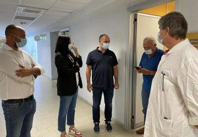 """Pontecorvo – Battisti: """"La Casa della salute rafforza la medicina del territorio"""""""