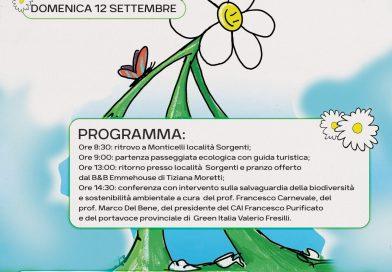 """Esperia/Monticelli – Domenica la passeggiata ecologica tra """"I sentieri della valle della Quesa"""""""