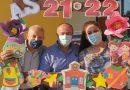 Ic2 /Pontecorvo- Inizia un nuovo anno scolastico all'insegna della gioia e della speranza.