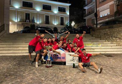San Giovanni Incarico – La 35ª Corsa delle Carrozzelle al Team Farnese