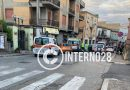 Flash/Pontecorvo- Scontro in via 24 Maggio