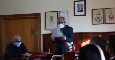 Castrocielo-  Primo consiglio comunale, varata la giunta